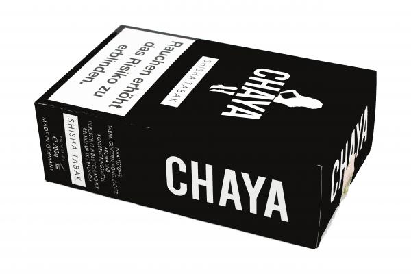 Babos Tobacco Chaya 200g