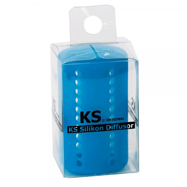 KS Original - Silikondiffusor Tube - Türkis