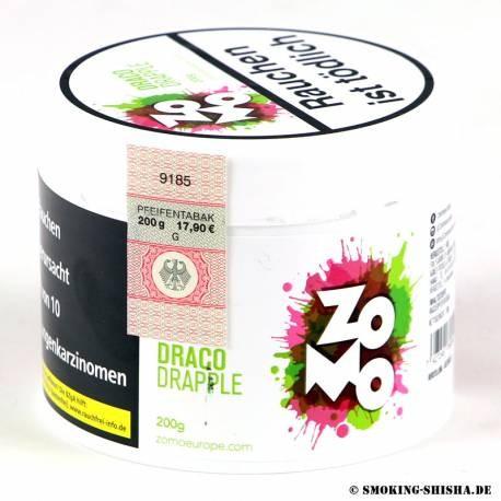 Zomo Tobacco Draco Draple 200g