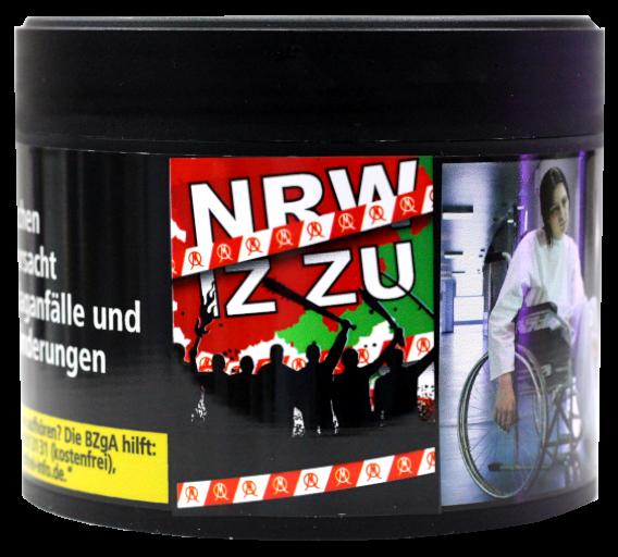 König im Schatten - NRW iz zu - 200g