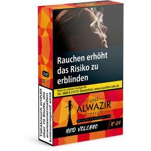 Al Wazir Tobacco Red Volcano N24- 50g