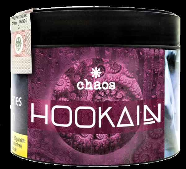 Hookain Tobacco Laoz 200g