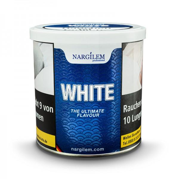Nargilem White 200g