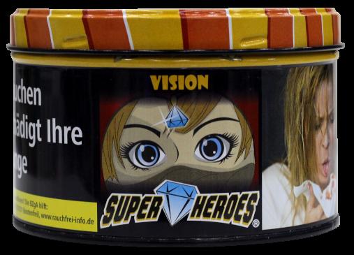 Super Heroes Tobacco - Vision - 200g