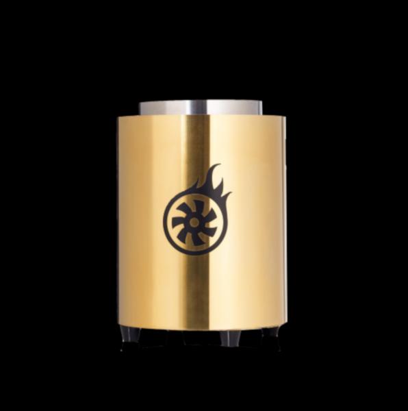 Shisha-Turbine® NeXt Gold