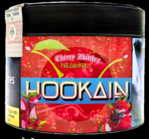 Hookain Tobacco Ch3rry Zkittlez 200g