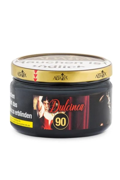 Adalya Dulcinea 90 - 200g