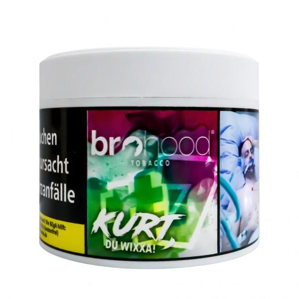 Brohood Tobacco #7 Kurt du Wixxa! 200g