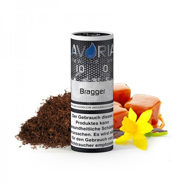 Avoria - Bragger - 10ml