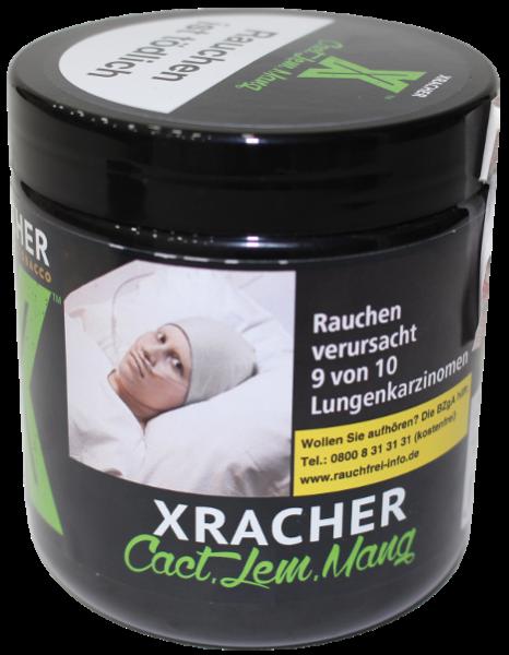 XRACHER - Cact.Lem.Mang - 200g
