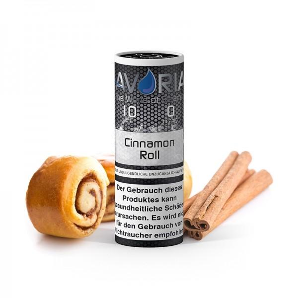 Avoria - Cinnamon Roll - 10ml