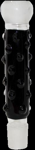 Kaya - Rauchsäule - Black Pearl Glas - 29/2