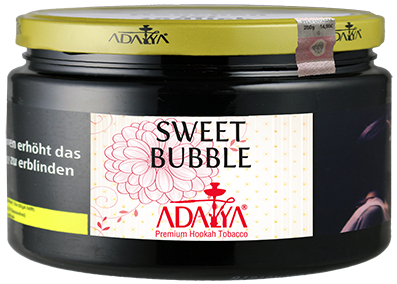 ADALYA SWEET BUBBLE - 200g